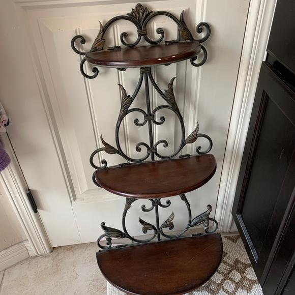 Other - Decorative display shelves